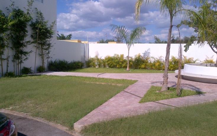 Foto de casa en renta en  , montebello, mérida, yucatán, 1598966 No. 06
