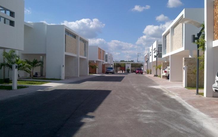 Foto de casa en renta en  , montebello, mérida, yucatán, 1598966 No. 07