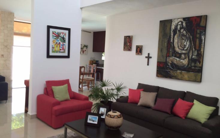 Foto de casa en renta en  , montebello, mérida, yucatán, 1598966 No. 08