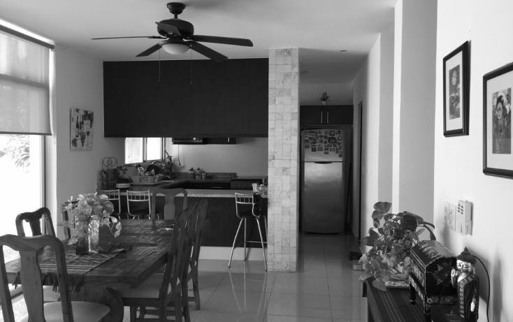 Foto de casa en renta en  , montebello, mérida, yucatán, 1598966 No. 09
