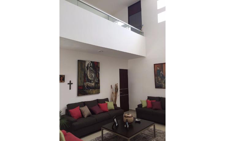 Foto de casa en renta en  , montebello, mérida, yucatán, 1598966 No. 10