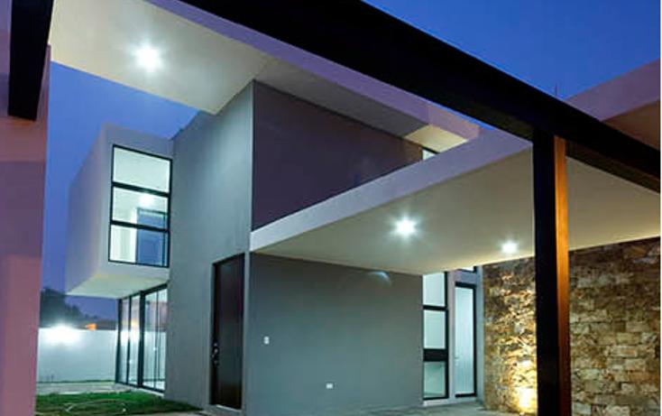 Foto de casa en venta en  , montebello, mérida, yucatán, 1605912 No. 02