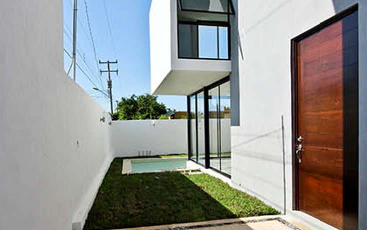 Foto de casa en venta en  , montebello, mérida, yucatán, 1605912 No. 06