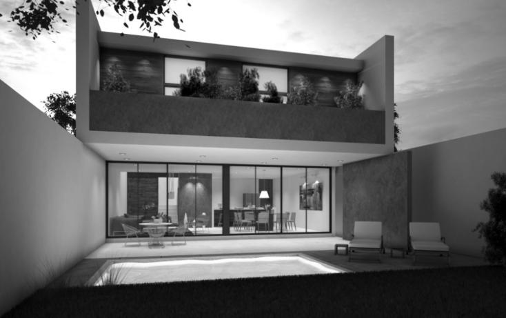 Foto de casa en venta en  , montebello, mérida, yucatán, 1606090 No. 03