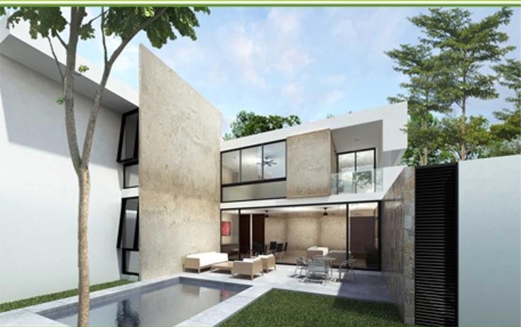 Foto de casa en venta en  , montebello, mérida, yucatán, 1606826 No. 04