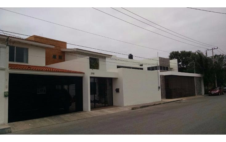 Foto de casa en venta en  , montebello, mérida, yucatán, 1606896 No. 01