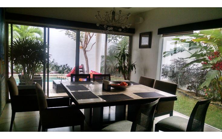 Foto de casa en venta en  , montebello, mérida, yucatán, 1606896 No. 04