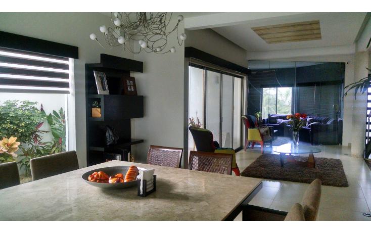 Foto de casa en venta en  , montebello, mérida, yucatán, 1606896 No. 05