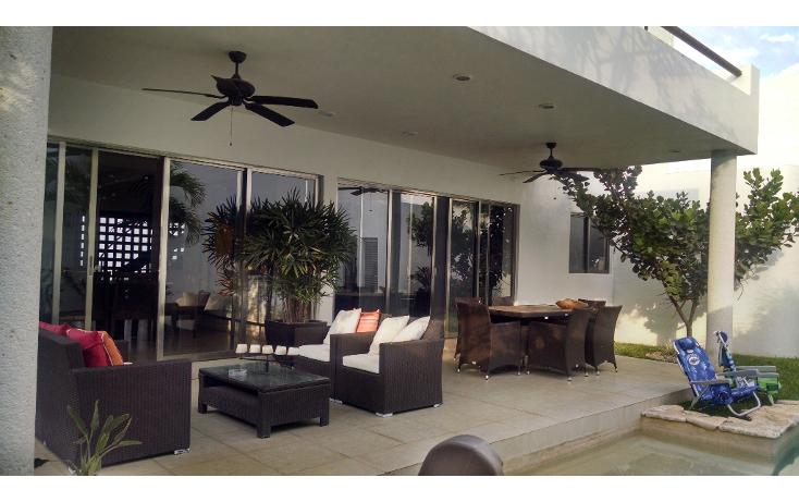 Foto de casa en venta en  , montebello, mérida, yucatán, 1606896 No. 06