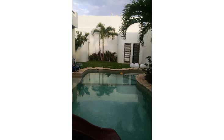 Foto de casa en venta en  , montebello, mérida, yucatán, 1606896 No. 07