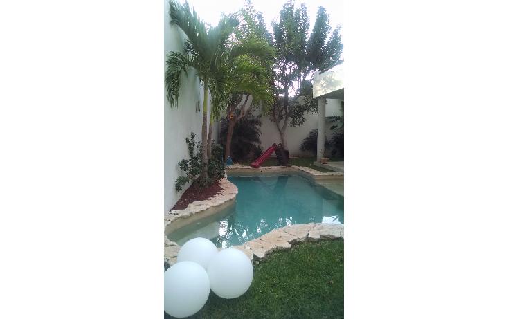 Foto de casa en venta en  , montebello, mérida, yucatán, 1606896 No. 08