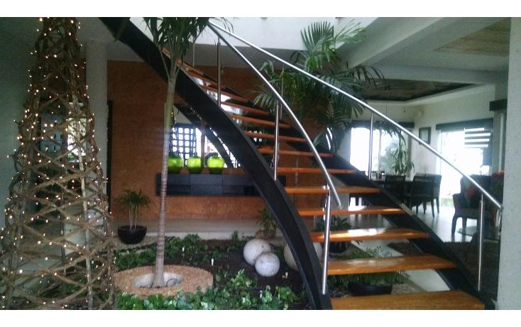 Foto de casa en venta en  , montebello, mérida, yucatán, 1606896 No. 13