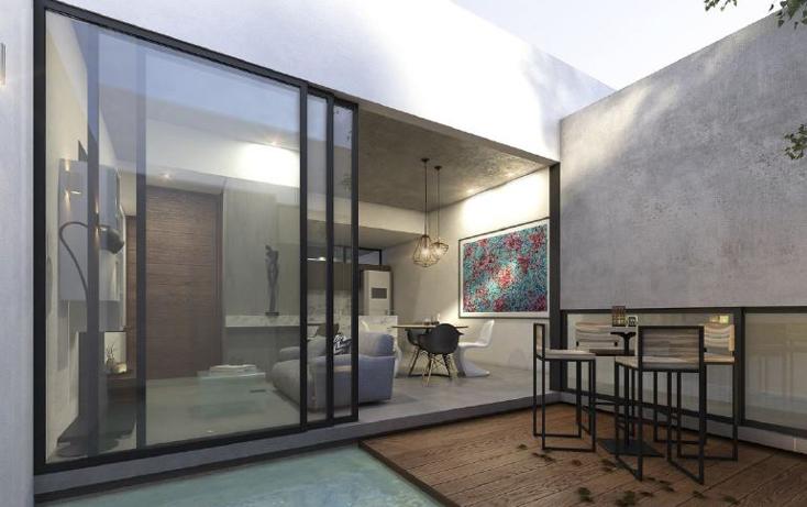 Foto de casa en venta en  , montebello, mérida, yucatán, 1608814 No. 04