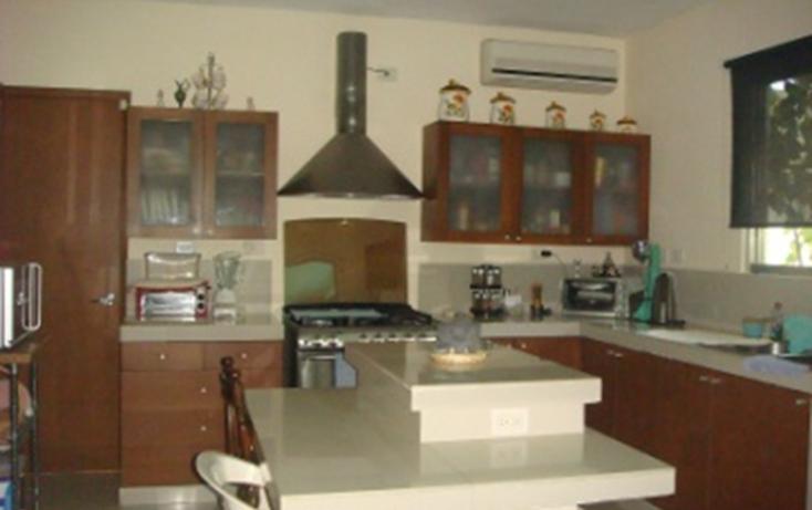 Foto de casa en venta en  , montebello, mérida, yucatán, 1611188 No. 04