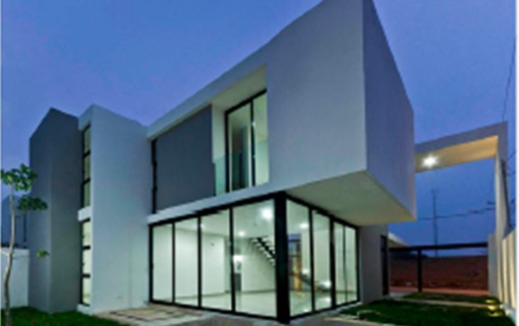 Foto de casa en venta en  , montebello, mérida, yucatán, 1611430 No. 02