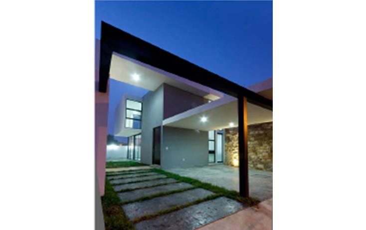 Foto de casa en venta en  , montebello, mérida, yucatán, 1611430 No. 03