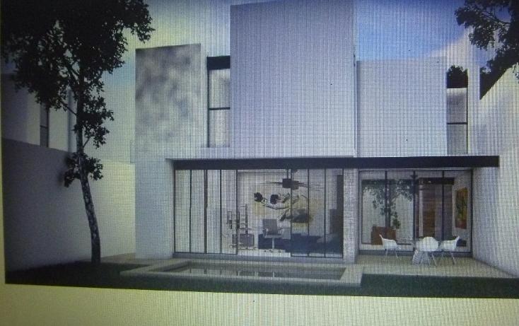 Foto de casa en venta en  , montebello, mérida, yucatán, 1612444 No. 01
