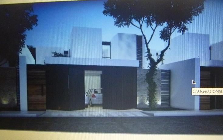 Foto de casa en venta en  , montebello, mérida, yucatán, 1612444 No. 05