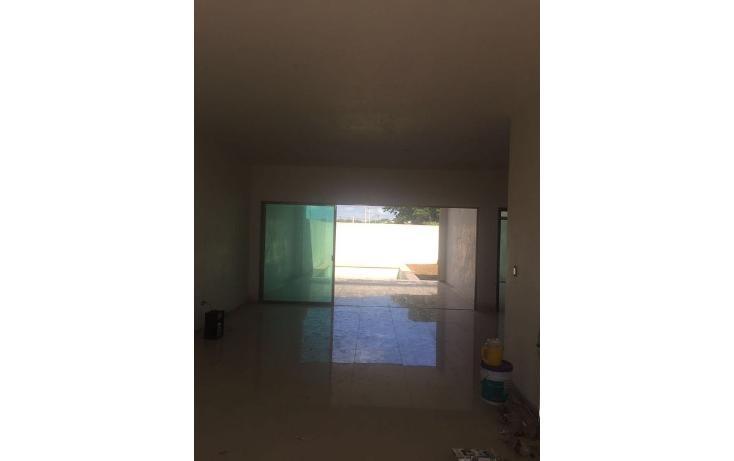 Foto de casa en venta en  , montebello, mérida, yucatán, 1612556 No. 05