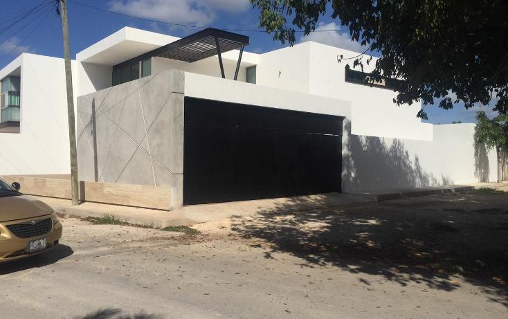 Foto de casa en venta en  , montebello, mérida, yucatán, 1612556 No. 09