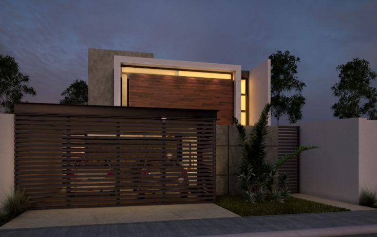 Foto de casa en venta en, montebello, mérida, yucatán, 1616200 no 02