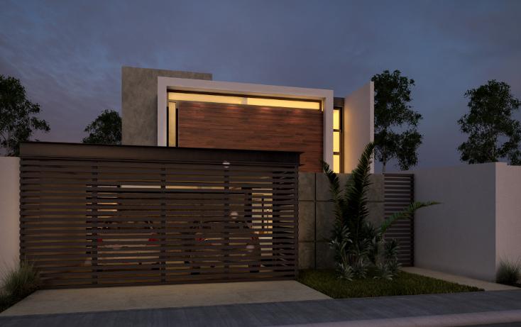 Foto de casa en venta en  , montebello, mérida, yucatán, 1616200 No. 02