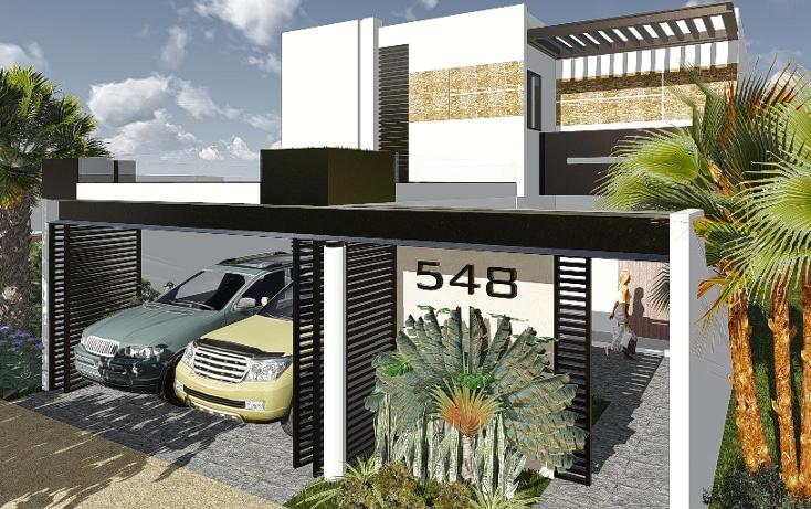 Foto de casa en venta en  , montebello, mérida, yucatán, 1617220 No. 02