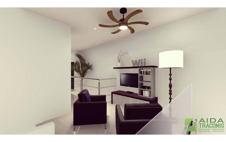 Foto de casa en venta en  , montebello, mérida, yucatán, 1617220 No. 04