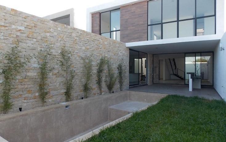 Foto de casa en venta en  , montebello, mérida, yucatán, 1617664 No. 01