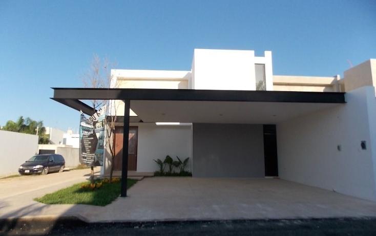 Foto de casa en venta en  , montebello, mérida, yucatán, 1617664 No. 02
