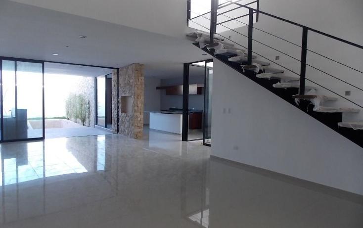 Foto de casa en venta en  , montebello, mérida, yucatán, 1617664 No. 03