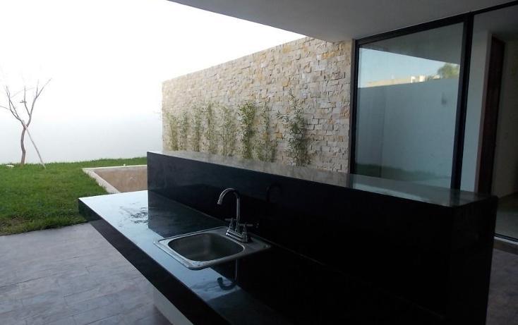 Foto de casa en venta en  , montebello, mérida, yucatán, 1617664 No. 05