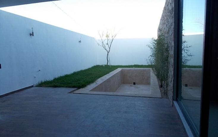 Foto de casa en venta en  , montebello, mérida, yucatán, 1617664 No. 06