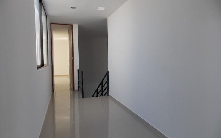 Foto de casa en venta en  , montebello, mérida, yucatán, 1617664 No. 09
