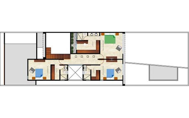 Foto de casa en venta en  , montebello, mérida, yucatán, 1617664 No. 17