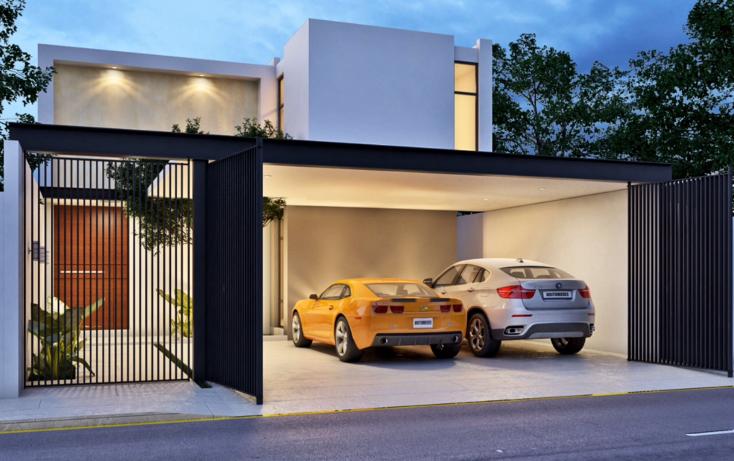 Foto de casa en venta en  , montebello, mérida, yucatán, 1618848 No. 01