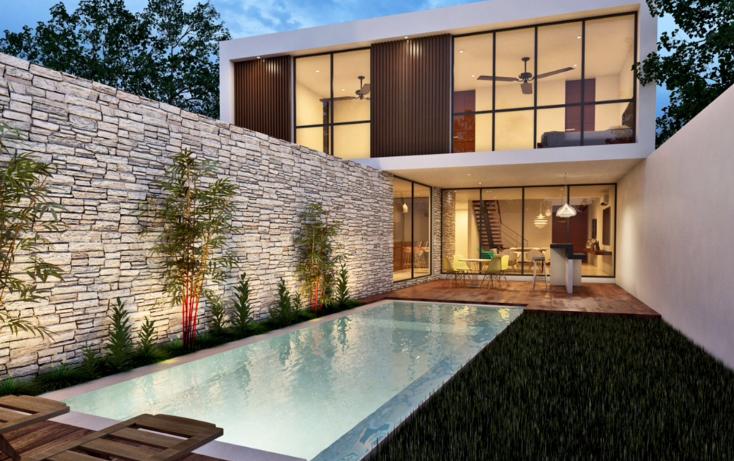 Foto de casa en venta en  , montebello, mérida, yucatán, 1618848 No. 02