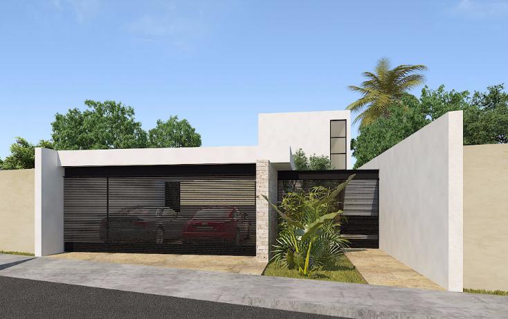 Foto de casa en venta en  , montebello, mérida, yucatán, 1619162 No. 02