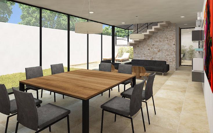 Foto de casa en venta en  , montebello, mérida, yucatán, 1619162 No. 04