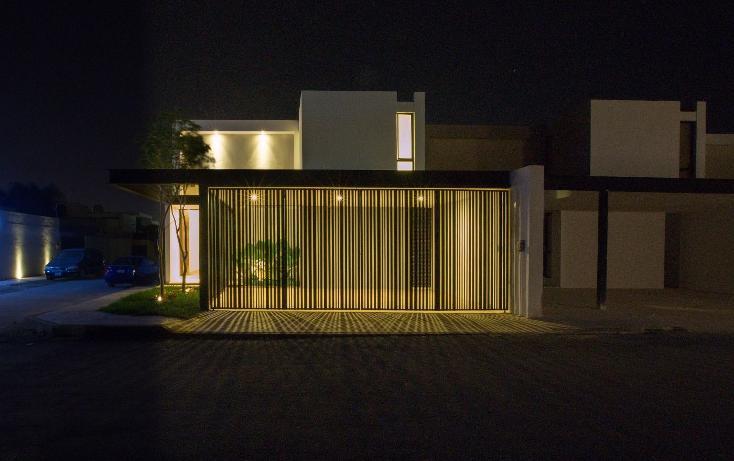 Foto de casa en venta en  , montebello, mérida, yucatán, 1619576 No. 01