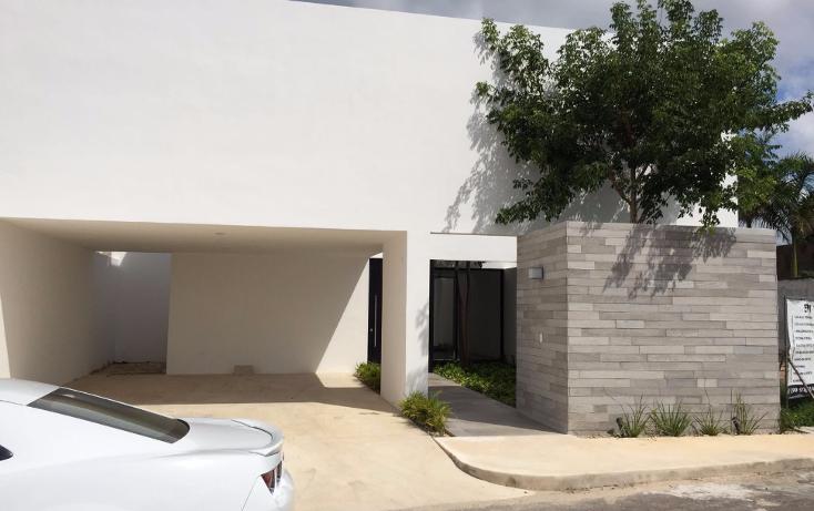 Foto de casa en venta en  , montebello, mérida, yucatán, 1620030 No. 10