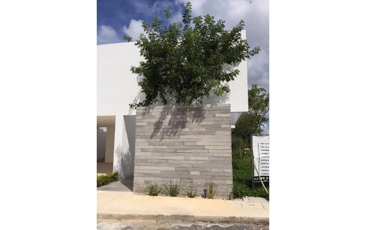 Foto de casa en venta en  , montebello, mérida, yucatán, 1620030 No. 11