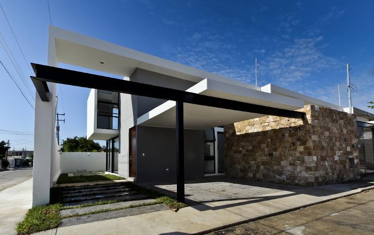Foto de casa en venta en  , montebello, mérida, yucatán, 1620106 No. 03