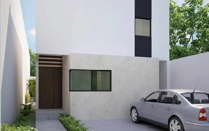 Foto de casa en venta en  , montebello, mérida, yucatán, 1620734 No. 01