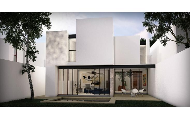 Foto de casa en venta en  , montebello, mérida, yucatán, 1623874 No. 02
