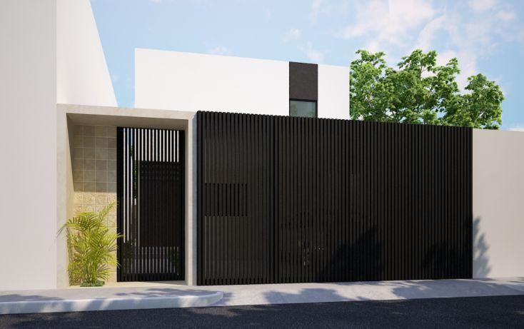 Foto de casa en venta en, montebello, mérida, yucatán, 1624644 no 01