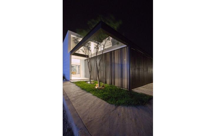 Foto de casa en venta en  , montebello, mérida, yucatán, 1625780 No. 02