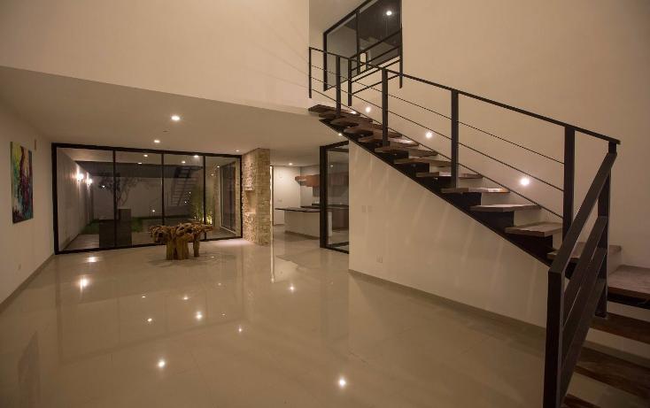 Foto de casa en venta en  , montebello, mérida, yucatán, 1625780 No. 04