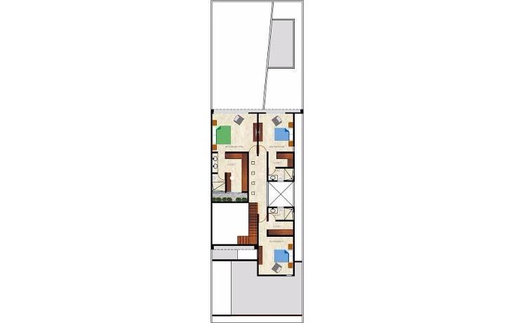 Foto de casa en venta en  , montebello, mérida, yucatán, 1625780 No. 09