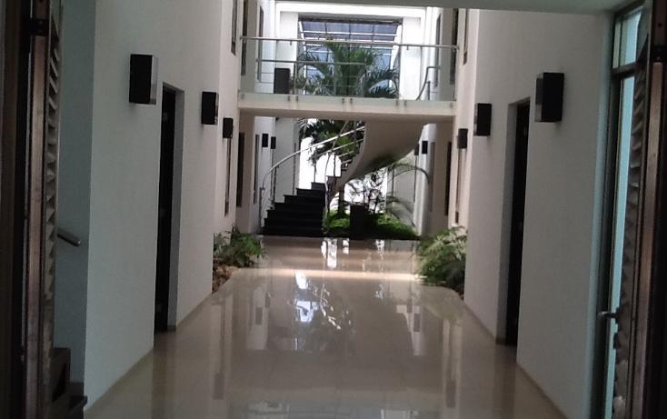 Foto de departamento en renta en  , montebello, mérida, yucatán, 1630860 No. 01